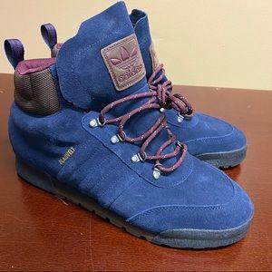 Adidas Jake Blauvelt boot 2.0 Men's Boots Blue 11